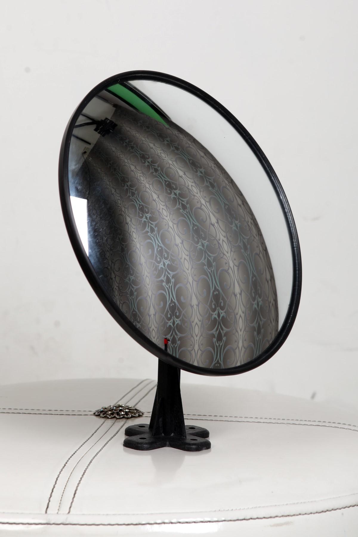 30 cm Çapında Güvenlik Aynası