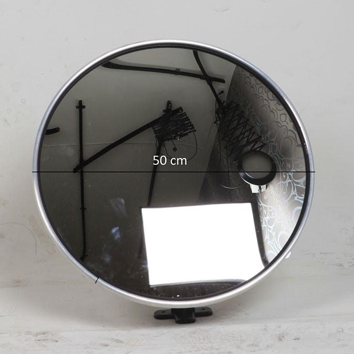 50 cm Çapında Güvenlik Aynası