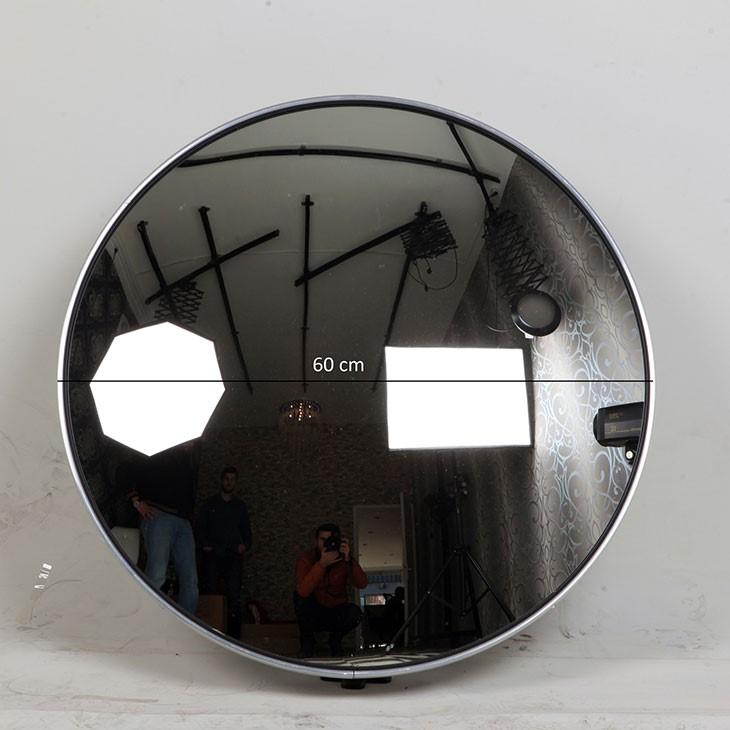 60 cm Çapında Güvenlik Aynası