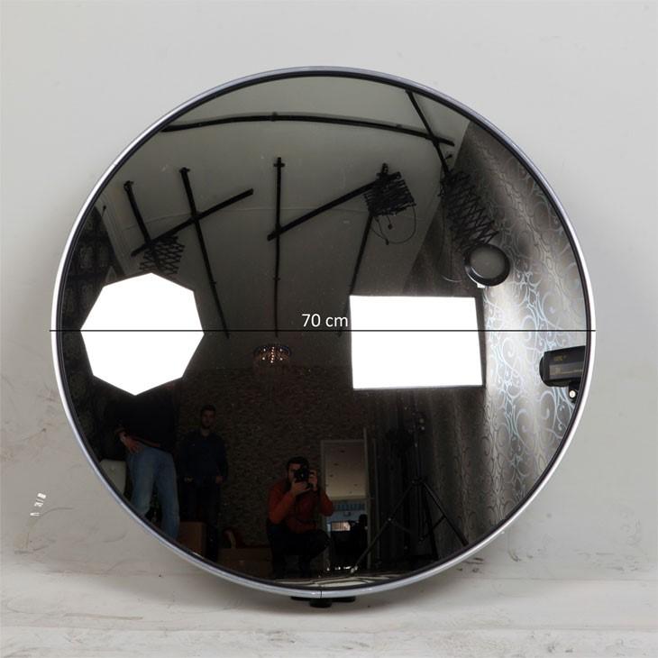 70 cm Çapında Güvenlik Aynası