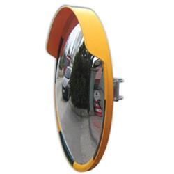 80 cm Çapında Akrilik Güvenlik Aynaları